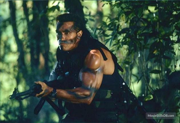 CIBASS Commando
