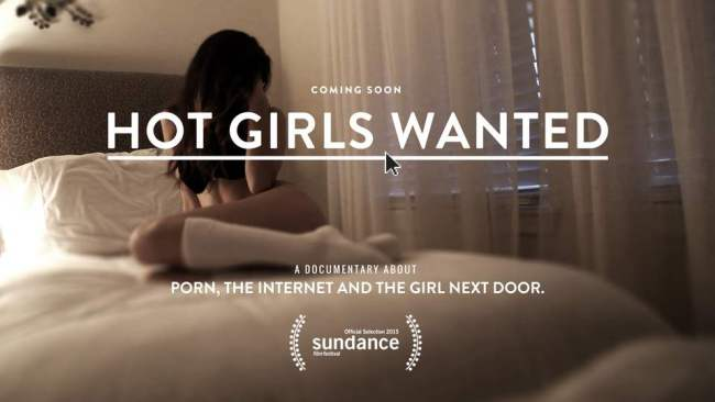 CIBASS Hot Girls Wanted cartel