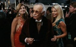 Stan Lee en Iron Man 1