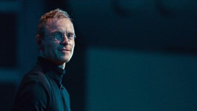 CIBASS Steve Jobs tres