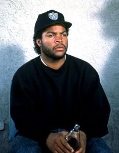 'Boyz N the Hood' Movie Stills