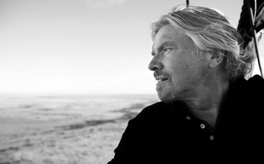 CIBASS Richard Branson tres