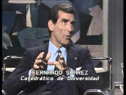 No es Carlos Faemino, es un tertuliano con estudios, de los de antes.
