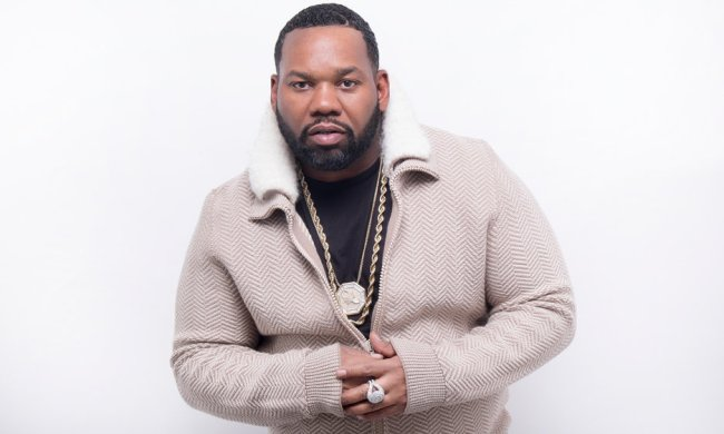 CIBASS Raekwon The Wild four