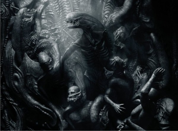 CIBASS Alien Covenant tres