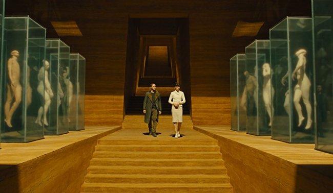 CIBASS Blade Runner 2