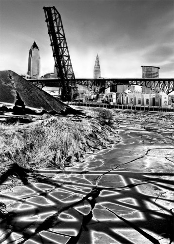 Michael Nekic, Cracked River