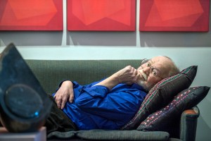 Cleveland-Arts-Prize-julian_on couch_final_robert muller copyright_2015