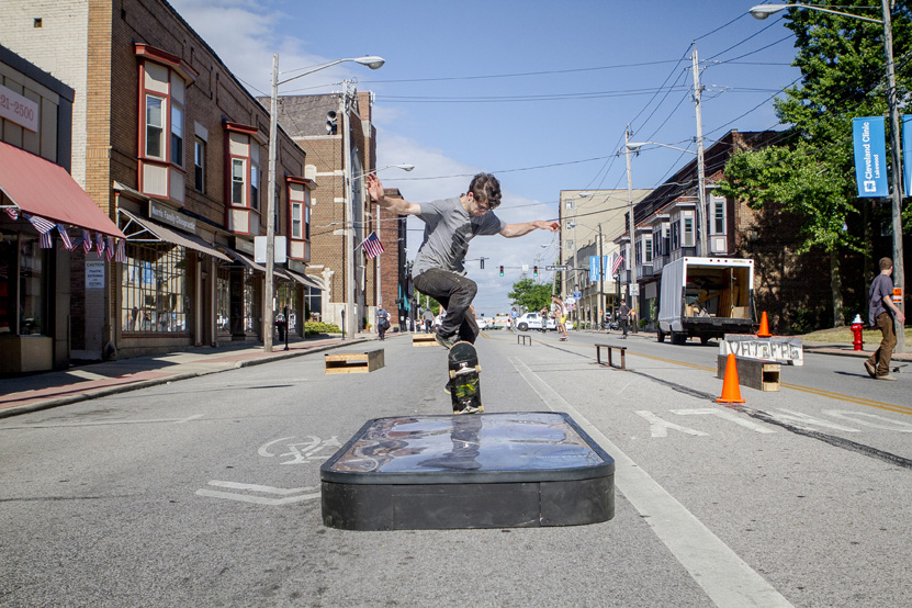 CIA-Joseph Strunk skate ramp