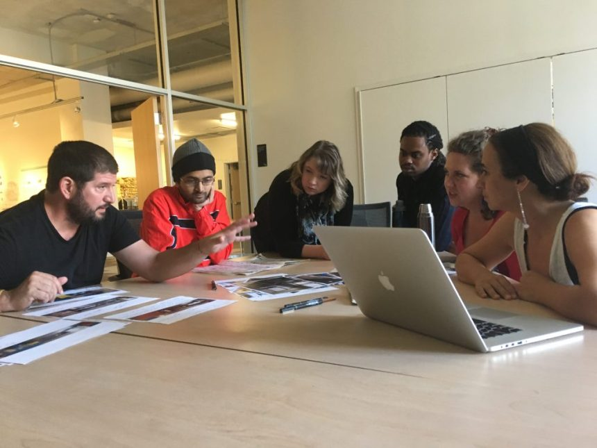 Creative-Fusion-KSU-CUDC-Fabrica-Group-at-work