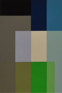 Dan Tranberg, 1611P,  2016, courtesy of Bonfoey Gallery