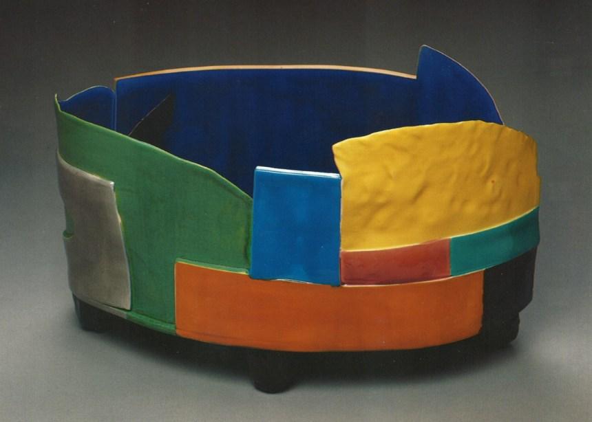 art-neo-patchwork bowl