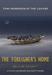Screening of The Foreigner's Home + talk with the filmmakers Rian Brown and Geoff Pingree at The Sculpture Center