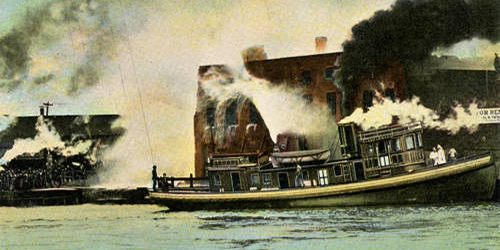 After the Burn: 50 Years of Progress on the Cuyahoga with Judy MacKeigan