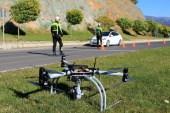 Çankırı 'da drone devri başladı!