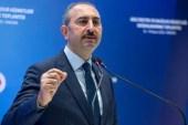 Abdulhamit Gül'den yeni anayasa açıklaması