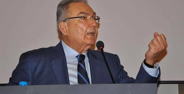 CHP'de istifa rüzgarı sonrası Deniz Baykal'dan açıklama