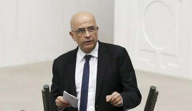 Enis Berberoğlu yeniden milletvekili!