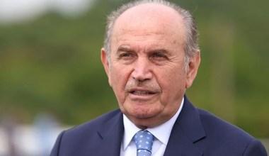 Eski İBB Başkanı Kadir Topbaş koronavirüsten hayatını kaybetti