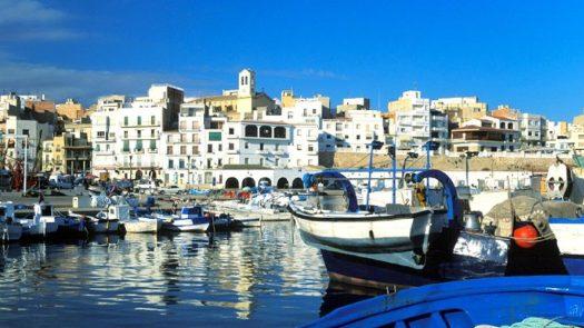 village d'Ametlla de Mar