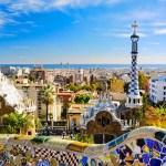 Barcelona - Gaudi