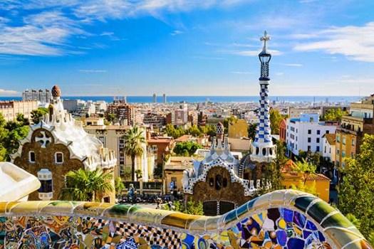 Barcelona - Gaudí