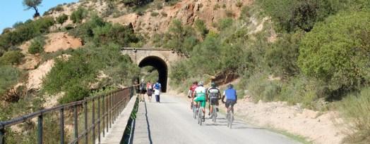 via verde Tortosa