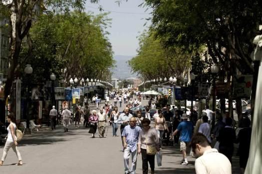 Tarragona shopping