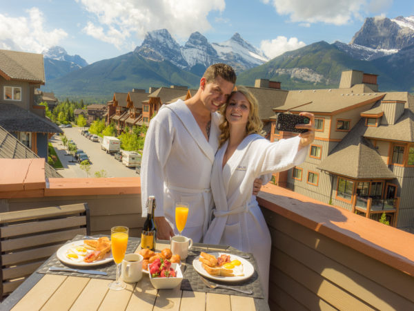Experience the best of Canmore Alberta with Clique Hotels  Resorts