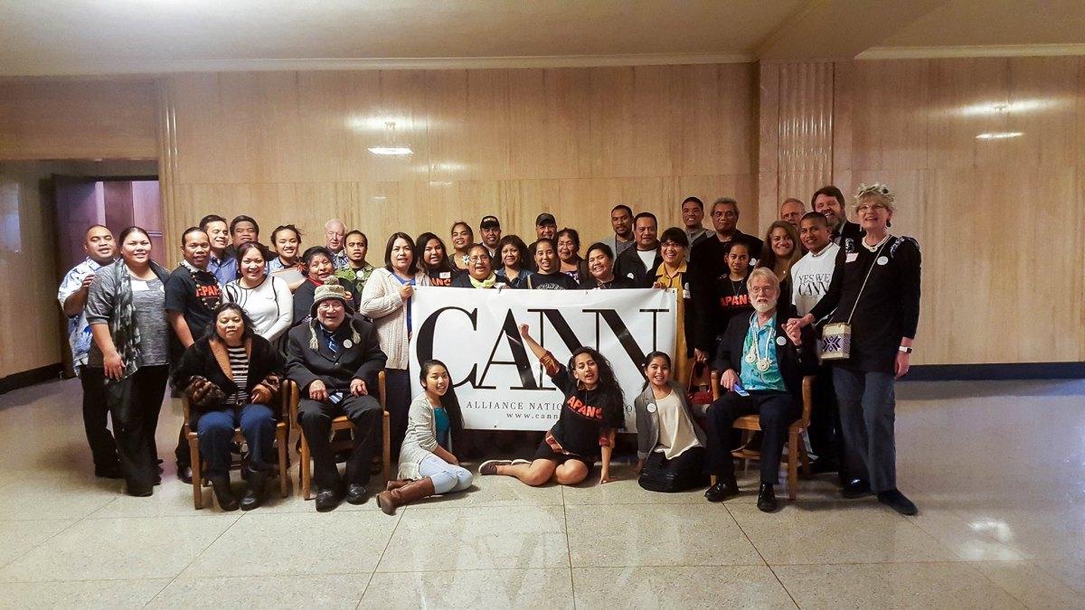COFA Alliance National Network
