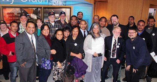 COFA Lobby Day Oregon