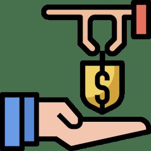 we offer cash backs
