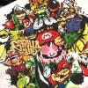 Mario Cart T-Shirt
