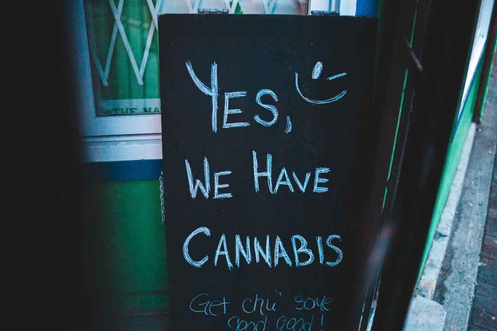 Cannabis ohne Rezept….in der Schweiz