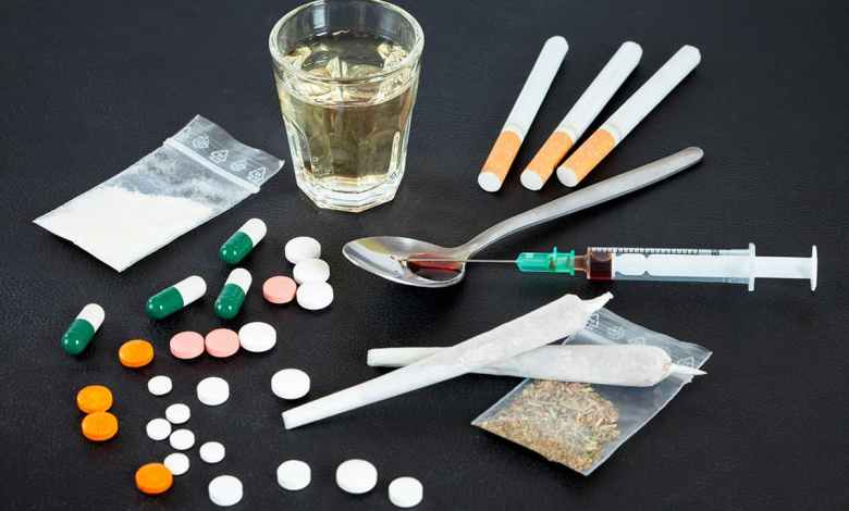 cbd et addictifs