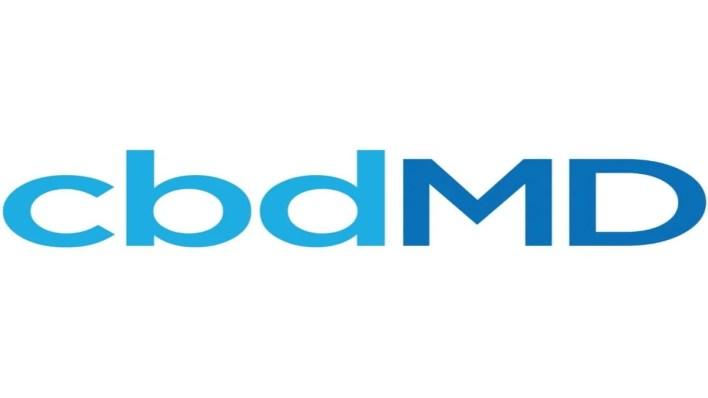 Logo CbdMD
