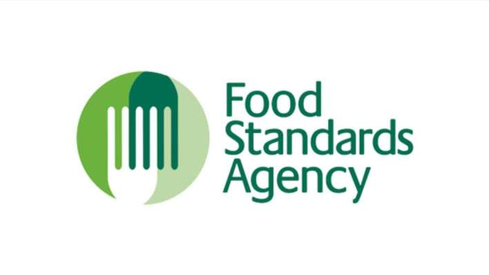 Logo Food standard agency