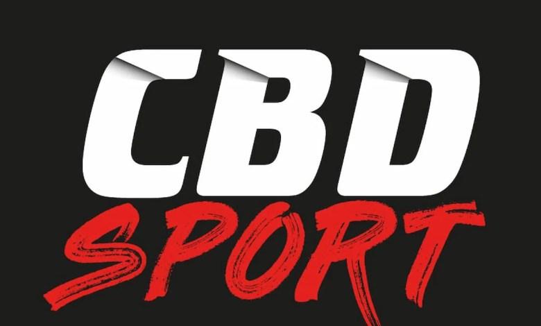 logo cbd sport info
