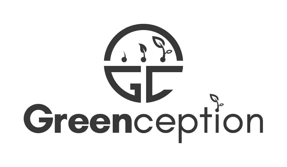 Greenception Logo