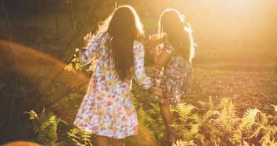 Grasgeflüster: Support Your Local Hippie Festival