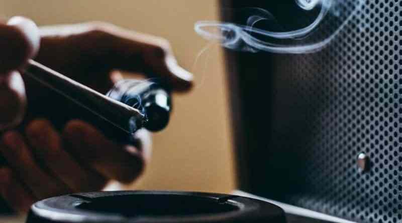 420 Purifier – Geruchlos kiffen dank Superfilter