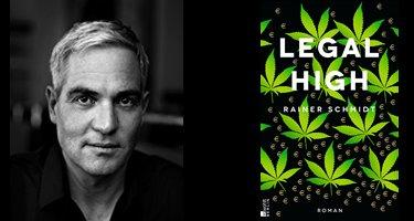 Legal High mit Cannabis?