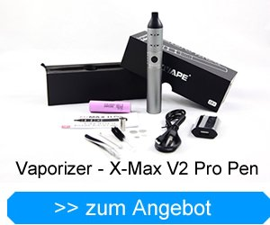 X-Max V2 Pro Vaporizer