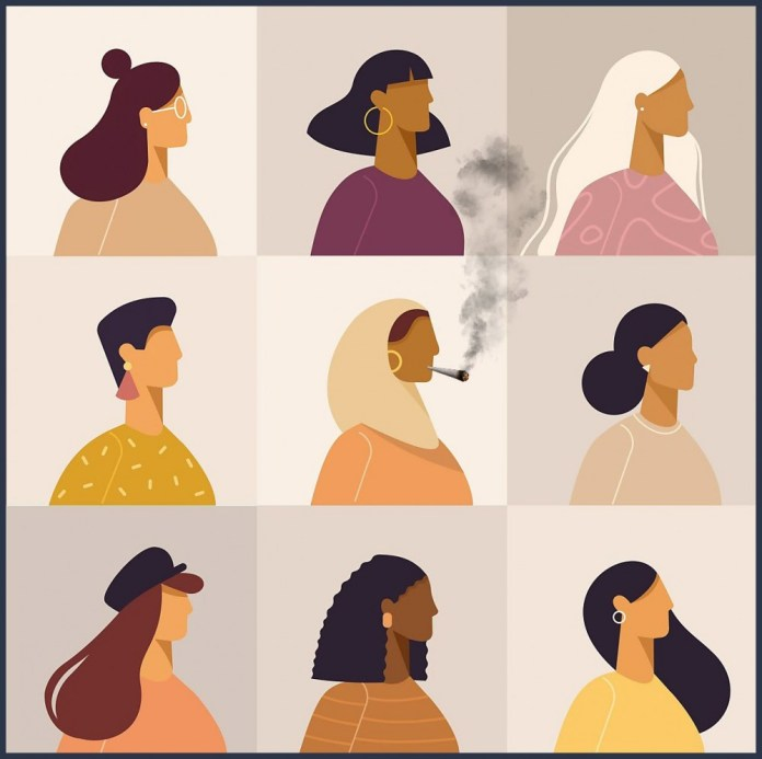 MOMS OF COLOR IN CANNABIS