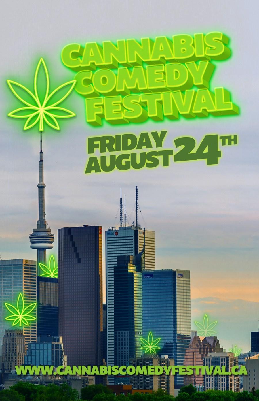 Toronto Cannabis Festival
