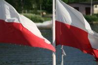 , Poland Gets Cracking (SortOf)