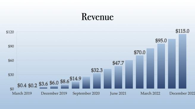Jushi Holdings Revenue