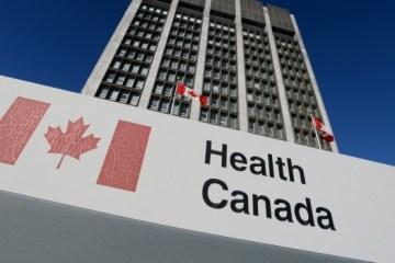 Health Canada Building