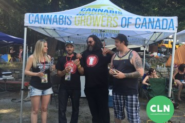 cgc cannabis growers of canada