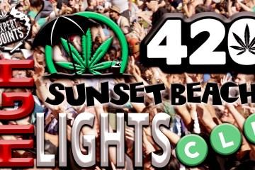 Vancouver 420 2017 high lights